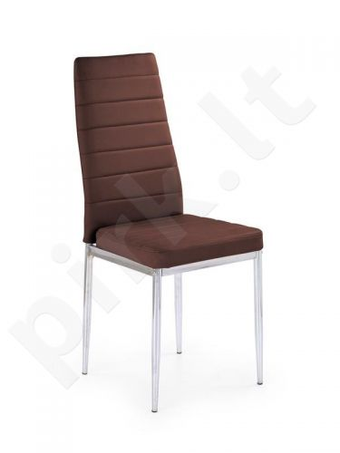 Kėdė K70C, rudos sp.