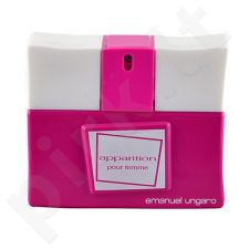 Emanuel Ungaro Apparition Limited Edition, EDP moterims, 30ml, (testeris)