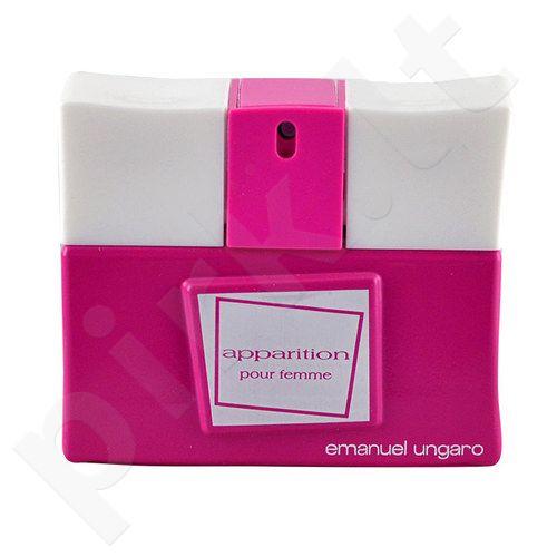 Emanuel Ungaro Apparition Limited Edition, EDP moterims, 30ml, (testeris)