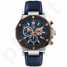 Vyriškas GC  laikrodis X72025G7S