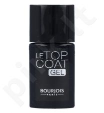 BOURJOIS Paris Le Top Coat gelis nagų lakas, kosmetika moterims, 10ml