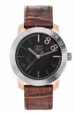 Laikrodis CERRUTI LAGONEGRO CRA154SRU02BR
