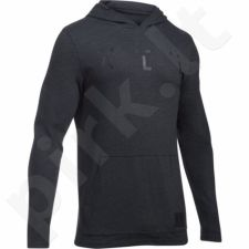 Bliuzonas  Under Armour Muhammad Ali Wordmark Triblend Hood M 1291886-001