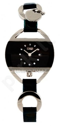 Moteriškas laikrodis Storm Temptress Charm LHR Black
