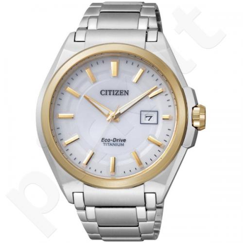 Vyriškas laikrodis Citizen BM6935-53A