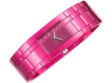 Moteriškas laikrodis Esprit ES105892008 Houston Aluminium Raspberry