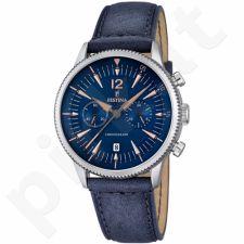 Vyriškas laikrodis Festina F16870/2