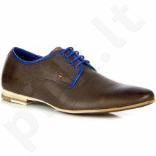 Big star s174174 odiniai klasikiniai batai
