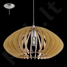 Pakabinamas šviestuvas EGLO 95257 | COSSANO 2