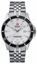 Vyriškas laikrodis Swiss Military 6.5161.04.001.07