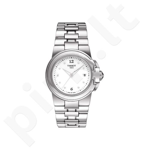 Tissot Sport-T T080.210.11.016.00 moteriškas laikrodis