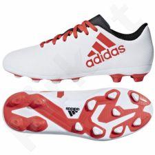 Futbolo bateliai Adidas  X 17.4 FxG Jr CP9015
