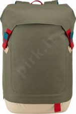 Kuprinė Logic Larimer Backpack 15,6 Rucksack LARI-115 PETROL GREEN (3203318)