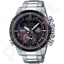 Vyriškas laikrodis Casio Edifice Bluetooth ECB-800DB-1AEF