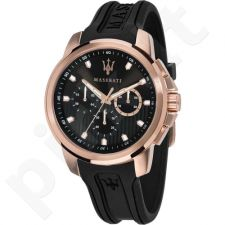 Vyriškas laikrodis Maserati R8851123008