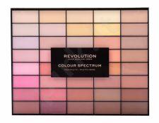 Makeup Revolution London Colour Spectrum, makiažo paletė moterims, 168g