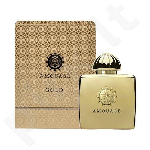 Amouage Gold pour Femme, kvapusis vanduo moterims, 100ml