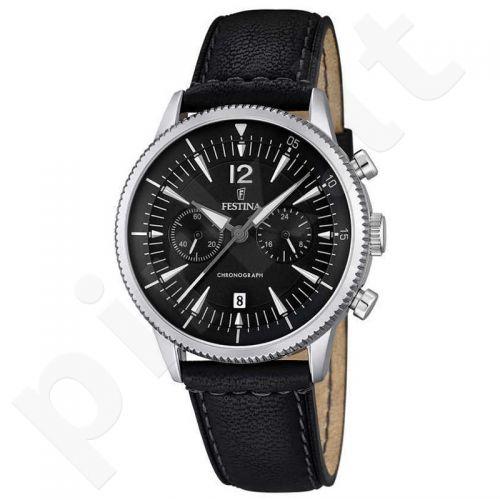 Vyriškas laikrodis Festina F16870/4