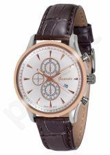 Laikrodis GUARDO 10602-10