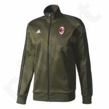 Bliuzonas futbolininkui  Adidas AC Milan 3 Stripes Track Top M B28306