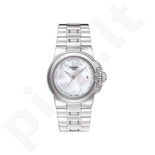 Tissot Sport-T T080.210.61.116.00 moteriškas laikrodis