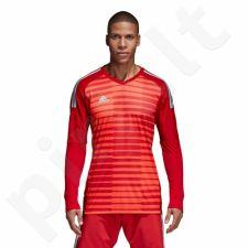 Marškinėliai vartininkams adidas ADIPRO 18 GK M CY8478