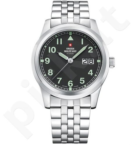 Vyriškas laikrodis Swiss Military by Chrono SM34004.04