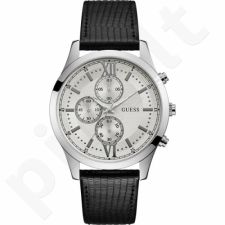 Vyriškas laikrodis GUESS W0876G4