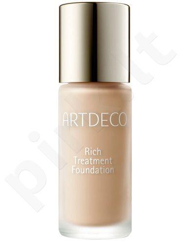 Artdeco Rich Treatment Foundation, 20ml, kosmetika moterims