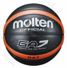 Krepšinio kamuolys Molten BGA7-KO