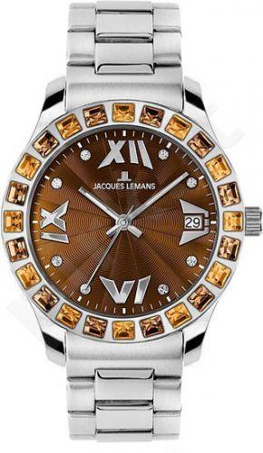 Moteriškas laikrodis Jacques Lemans 1-1517I