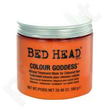 Tigi Bed Head Colour Goddess Miracle atstatomoji plaukų kaukė, kosmetika moterims, 200g