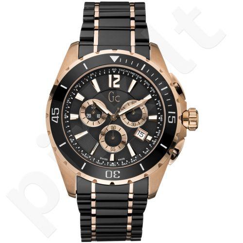 Vyriškas GC laikrodis X76004G2S