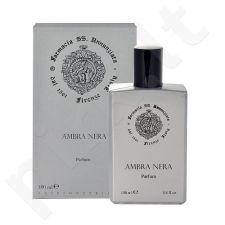 Farmacia SS. Annunziata Ambra Nera, kvepalai moterims ir vyrams, 100ml