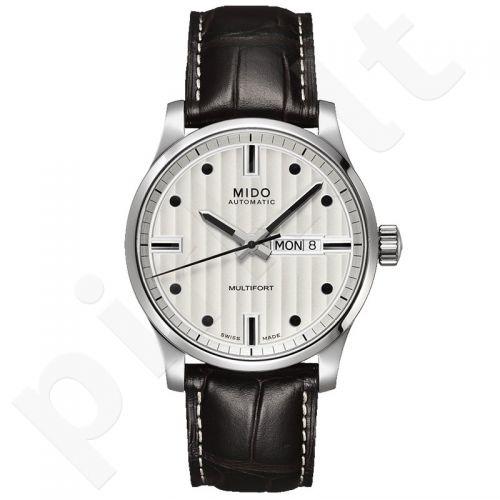 Vyriškas laikrodis MIDO M005.430.16.031.80
