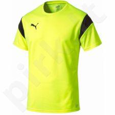Marškinėliai futbolui Puma Football TRG M 65491557