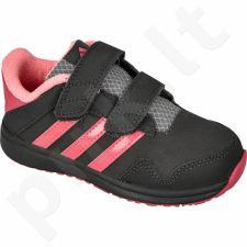 Sportiniai bateliai Adidas  Snice 4 CF Kids B34574