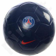Futbolo kamuolys Nike PSG Supporters SC3012-410