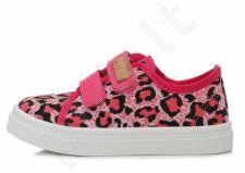 D.D. step rožiniai batai 27-32 d. csg-105am
