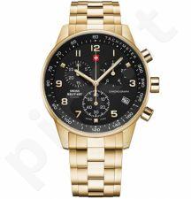 Vyriškas laikrodis Swiss Military by Chrono SM34012.12