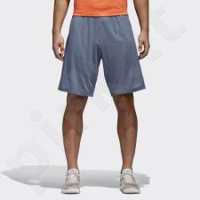 Šortai sportiniai Adidas 4 Kraft Short Chill M CE4724