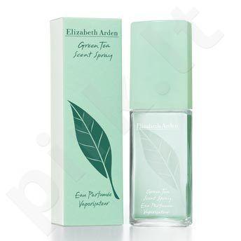 Elizabeth Arden Green Tea, kvapusis vanduo (EDP) moterims, 100 ml