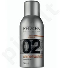 Redken Shine Flash 02, 150ml, kosmetika moterims
