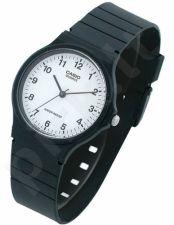 Laikrodis Casio MQ-24-7BLGF, universalus