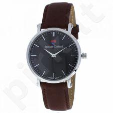 Moteriškas laikrodis Jacques Costaud JC-2SBL02