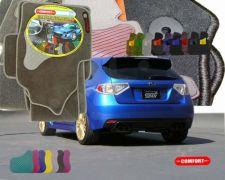 Kilimėliai ARS Subaru Impreza /2007-2011