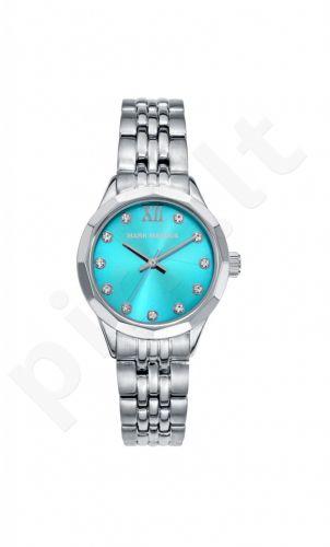 Laikrodis Mark Maddox  Trendy Silver MM7005-33