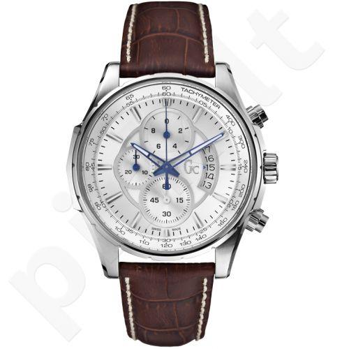 Vyriškas GC laikrodis X81001G1S
