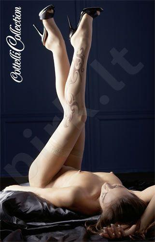 Kojinės Tattoo ( M/L)