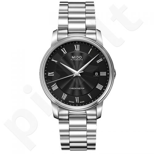 Vyriškas laikrodis MIDO M010.408.11.053.00